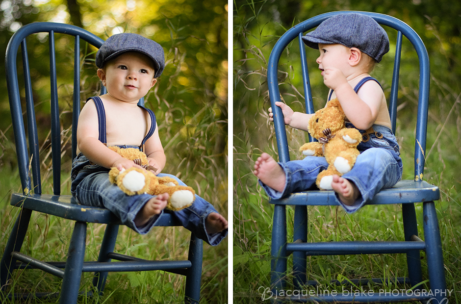 outdoor baby portrait photography, ham lake, minnneapolis photographer