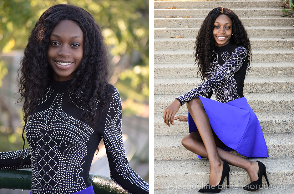 Minneapolis Senior Portraits - Jacqueline Blake Photography