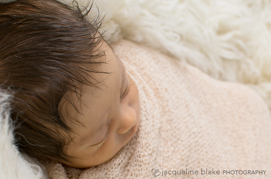 Newborn Photographer in Ham Lake
