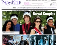 Prom Nite Website