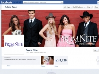 Prom Nite Facebook Page